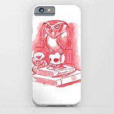 Magic Owl  Slim Case iPhone 6s