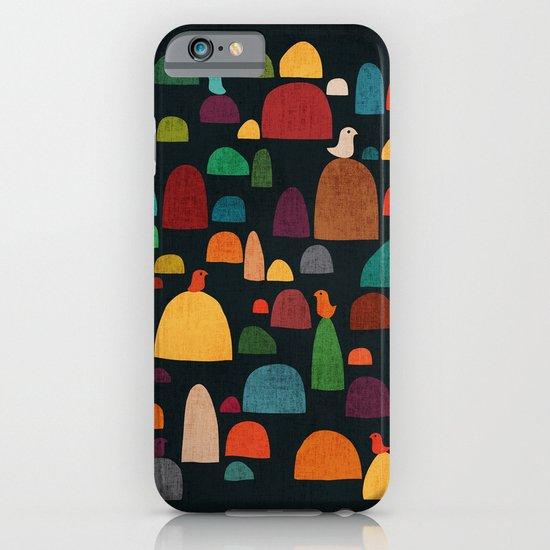 The zen garden iPhone & iPod Case