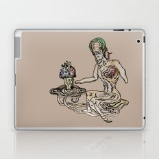 The Grail (v3) Laptop & iPad Skin