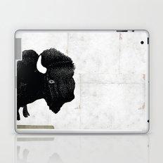 THE KING OF PRAIRIE Laptop & iPad Skin