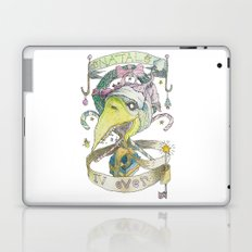 natal 4ever Laptop & iPad Skin