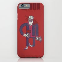 Anton, The Valentine's Y… iPhone 6 Slim Case
