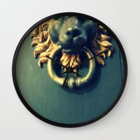 Even If There Isn't Any … Wall Clock