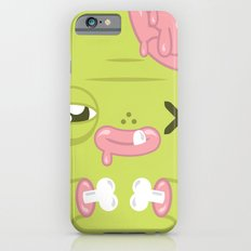 Wishing Zombie iPhone 6 Slim Case
