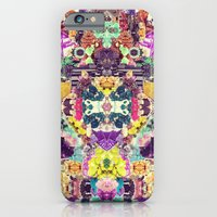 Crystalize Me iPhone 6 Slim Case