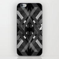 Geometrica - Redux iPhone & iPod Skin