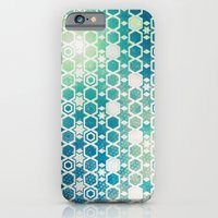 Stars Pattern #003 iPhone 6 Slim Case