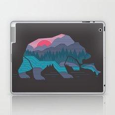 Bear Country Laptop & iPad Skin