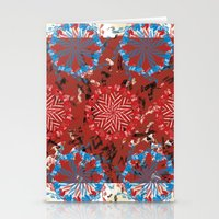 Diaspora 1 Stationery Cards