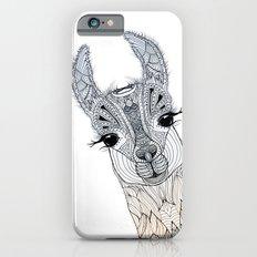 BABY LAMA (CRIA) iPhone 6 Slim Case