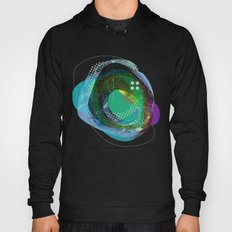the abstract dream 10 Hoody