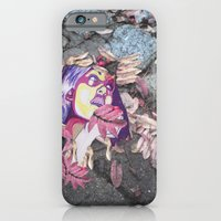 iPhone & iPod Case featuring Post by ArtAyesha