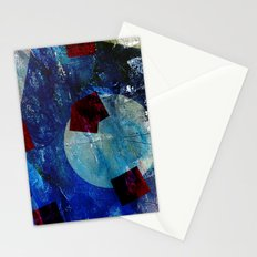 Hole in One 3 Stationery Cards