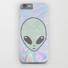 Alien Pastel iPhone 6 Slim Case