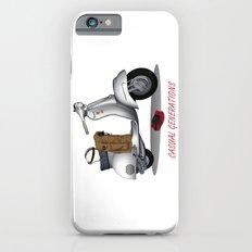 CASUAL GENERATION Slim Case iPhone 6s