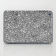 Scallops iPad Case