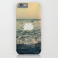 Jealousy iPhone 6 Slim Case