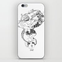 Visible iPhone & iPod Skin