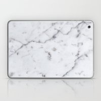 Marble Pattern  Laptop & iPad Skin