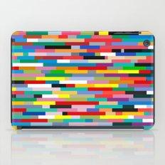 JOHANN SEBASTIAN BACH iPad Case