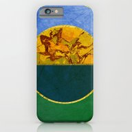Abstract #122 iPhone 6 Slim Case