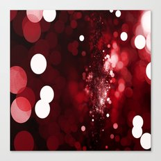 Sky Full Of Diamonds (Re… Canvas Print