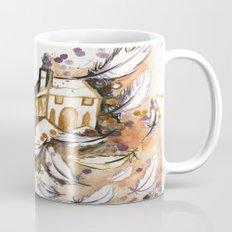 Winter wonder Mug