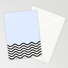 Cold Wave; Stationery Cards