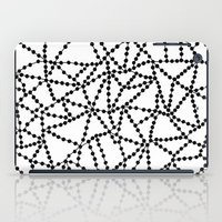 Dots Connect iPad Case