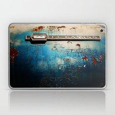 El Camino Laptop & iPad Skin