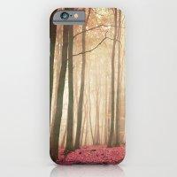 red woods iPhone 6 Slim Case