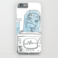 Immortality iPhone 6 Slim Case