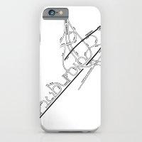 Suburbia iPhone 6 Slim Case