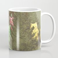 Wild Gummy Bears Mug