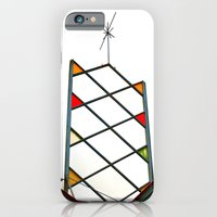 iPhone & iPod Case featuring Atomic-Age goodness by Vorona Photography
