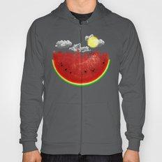 Watermelon City Hoody