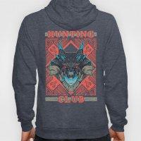 Hunting Club: Abyssal La… Hoody