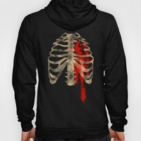 Bird Heart Hoody