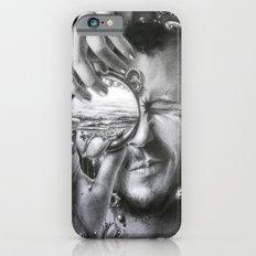 Unocular transition iPhone 6 Slim Case
