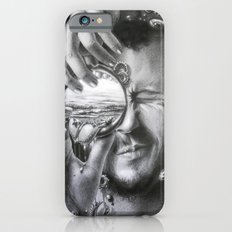 Unocular transition iPhone 6 Slim Case