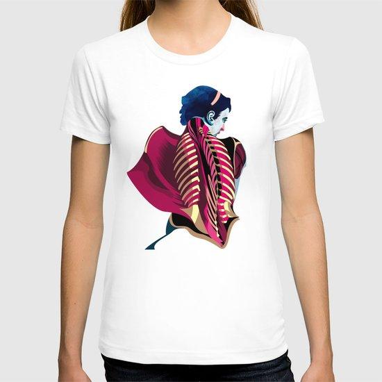 Anatomy 07a T-shirt