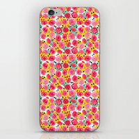 The Roses You Forgot iPhone & iPod Skin