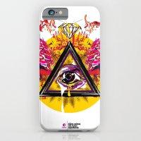 iPhone & iPod Case featuring mcnfm_zero três by Sergio Franca
