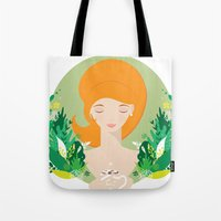 That Hot Chocolate Feeling Tote Bag