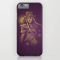 iPhone & iPod Case featuring Wisdom by Patrick Zedouard c0y0te7
