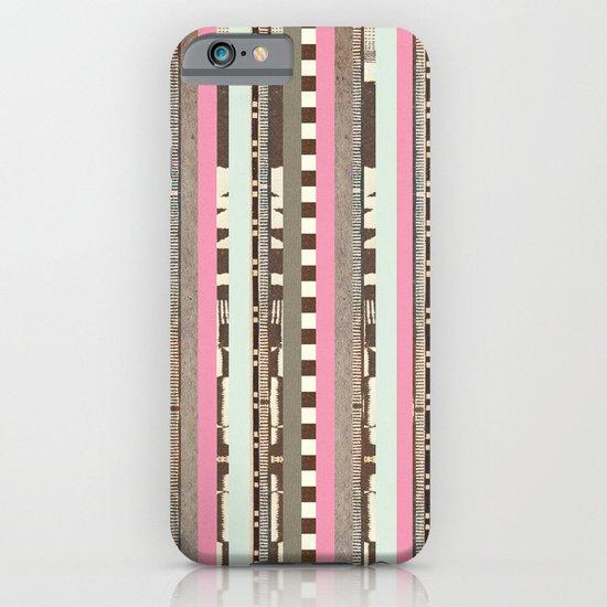 DG Aztec No. 3 iPhone & iPod Case