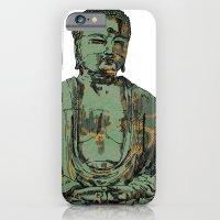 The Big Buddha iPhone 6 Slim Case