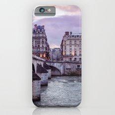 Le Pont Royal, Paris. Slim Case iPhone 6s