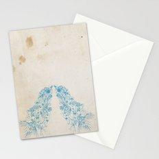 Morris homage Stationery Cards
