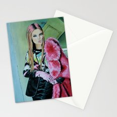 THE JPG GIRL Stationery Cards